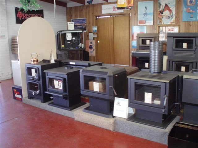 gippsland fireplaces